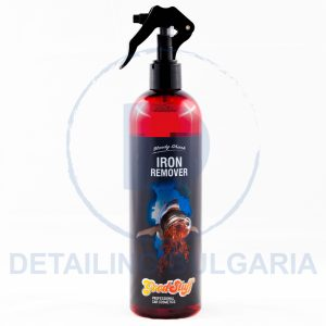 Bloody Shark Iron Remover 500ml, front, good_stuff, product, single DSC_1606